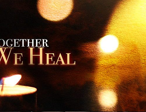 Come Let Us Heal Together